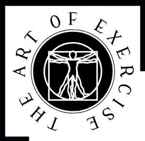 the art of exercise logo