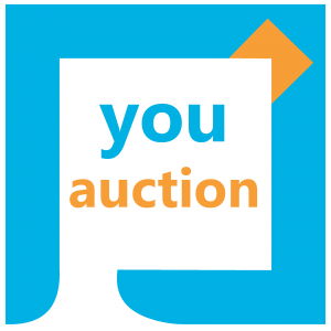 You Auction Logo